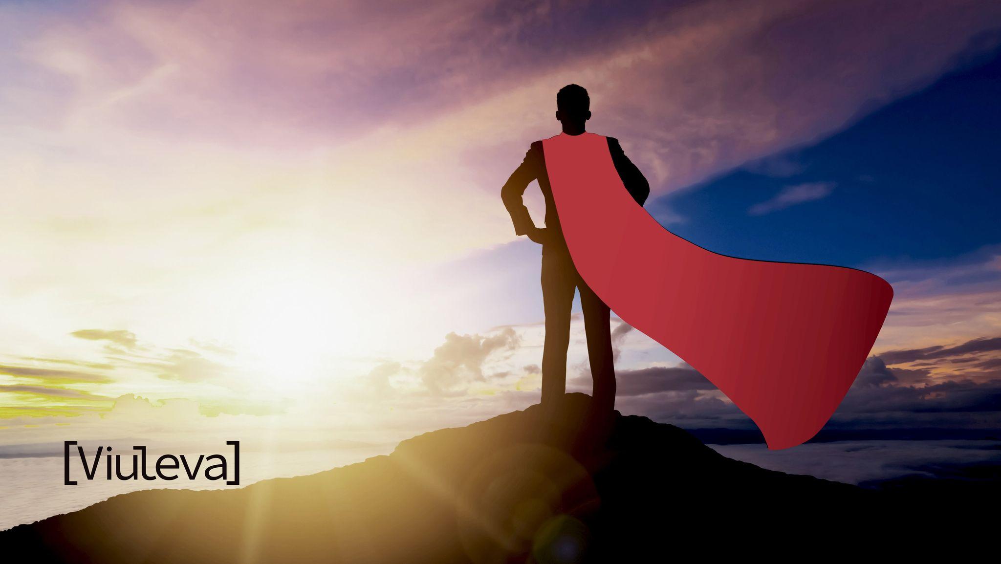 Viuleva Blogi Ydinarvoihin Perustuva Yrityskulttuuri Synnyttää Supervoimia Ja Tuloksia