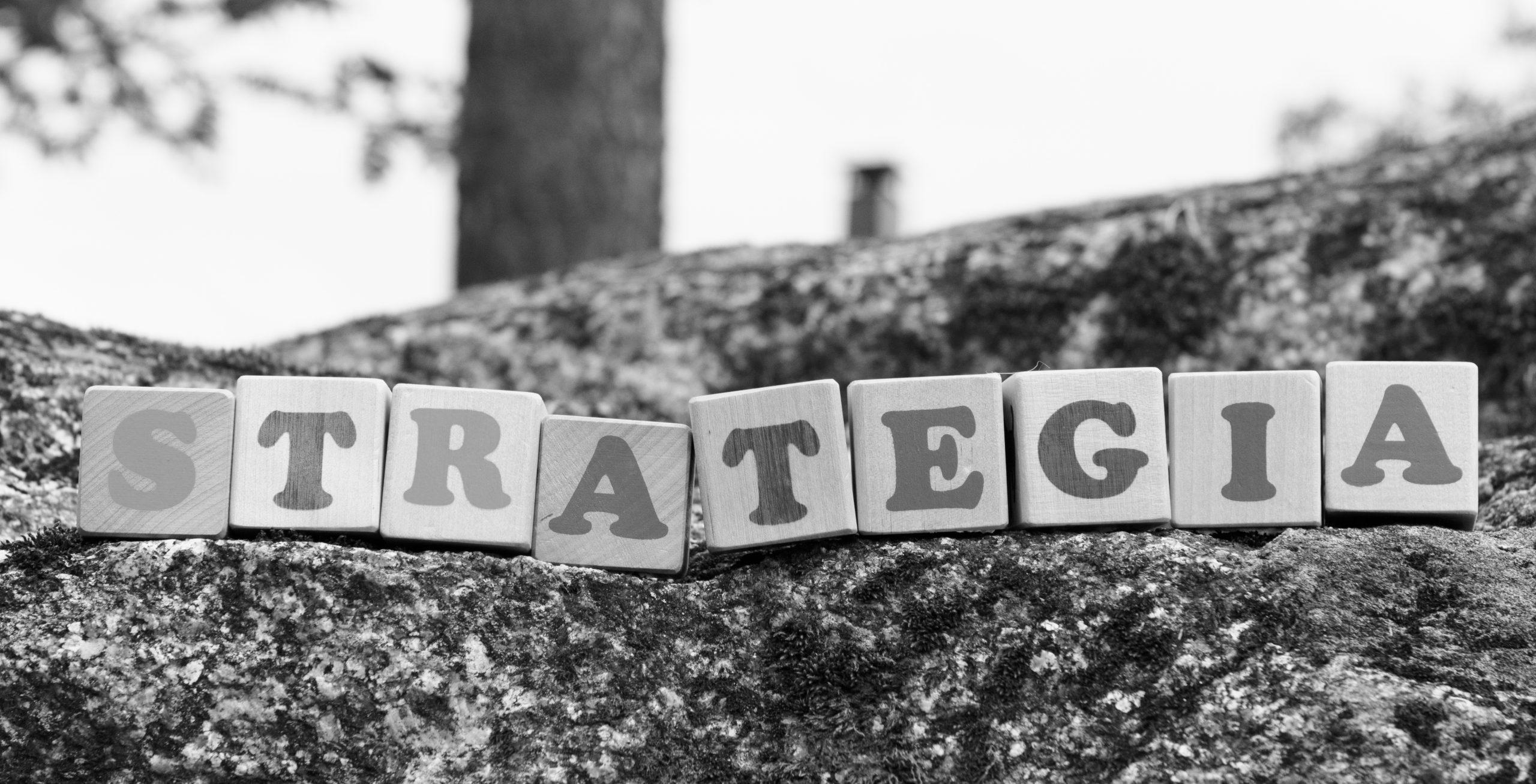 Miksi strategisen markkinoinnin taitaja voittaa?