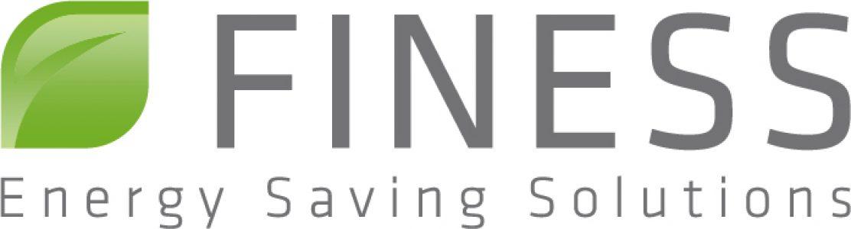 Finess Logo Energy Saving Solution Jpg