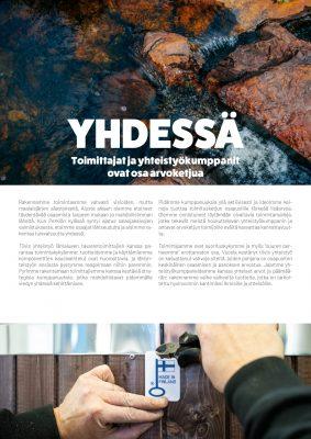 Plastweld historiikki, yritysesite Yhdessä - Viuleva referenssi