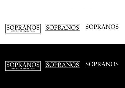 Sopranos Brand Manual & Visual Identity V15